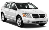 Car rental Dodge